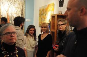 Andrea & Guests