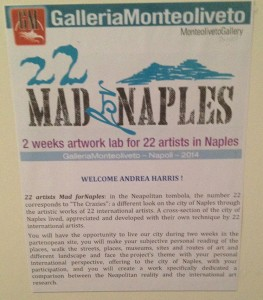 Mad for Naples