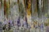 Detail~Surreal Forest
